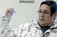Standing Rock Sioux Tribal Leader Convicted of Child Sex Abuse