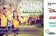 Nominate Williston to Win $20K For Parks!