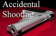 No Charges Forthcoming in Accidental Toddler Shooting