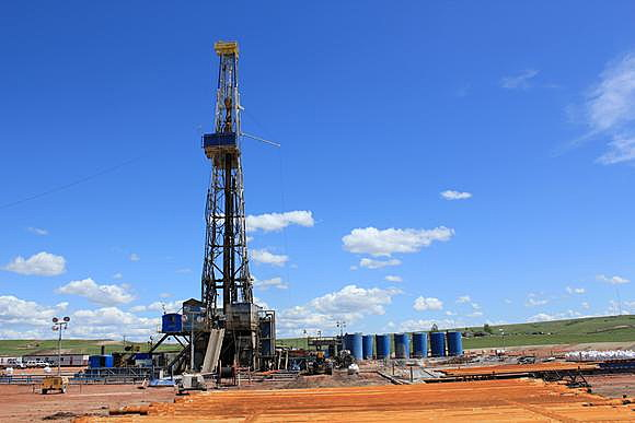National Rig Count Up Again, Bakken Count Down by Three