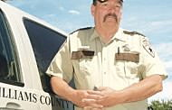 Williams County Sheriff Scott Busching Retiring as of July 1st