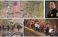 Montana Mourns Slain Deputy; with Procession into Billings