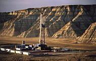 North Dakota Oil Output Steady Above 1 Mln Barrels a Day