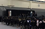 Hundreds Gather in Well for WSC's 56th Annual Commencement Ceremony